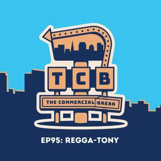 EP95: Regga-Tony