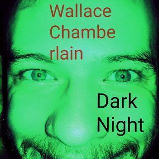 Wallace Chamberlain - Ashley Part III (Audio)