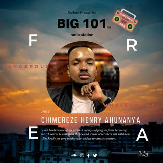 BIG 101 FEAR - A MIN POD