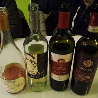 Palagetto e Viticoltori Lenza, un viaggio tra Toscana e Campania – Degustazione partecipata Enoagricola Blog