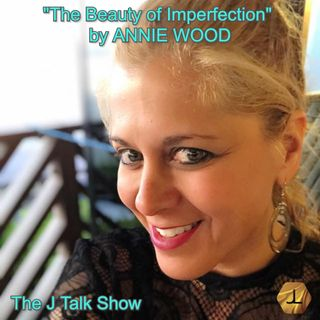 """The Beauty of Imperfection"" with Annie Wood - 2nd episode   🎧🇺🇸🇮🇹"