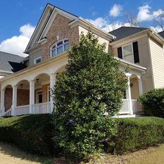 #1 Roofing Contractor Marietta GA