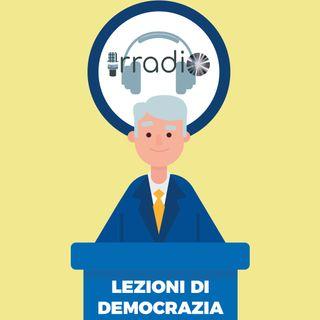 Lezioni di democrazia - 3 puntata