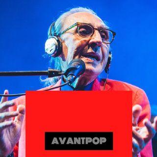 AvantPOP #218 - 18/05/2021