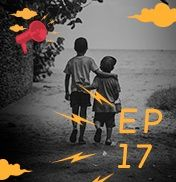 EP 17 - Os Pequeninos - Filipe Brasileiro