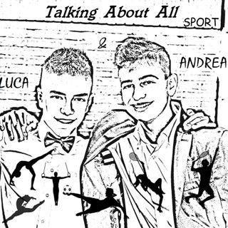Talking About All Andrea e Luca ci presentiamo