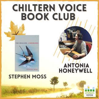 Stephen Moss (7th November 2020)
