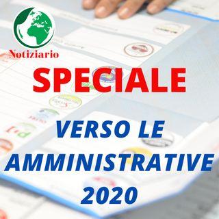Speciale - verso le Amministrative 2020