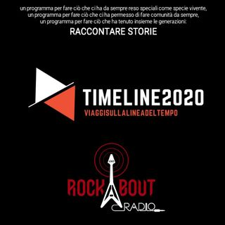 5_TIMELINE2020 - Storie disegnate