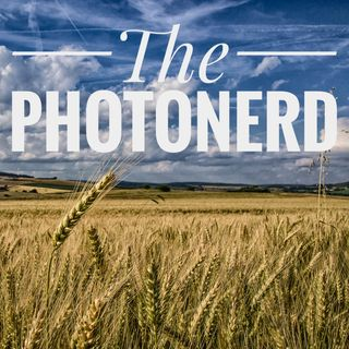 The Photonerd - Wer bin ich