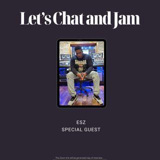 A Conversation with ESZ