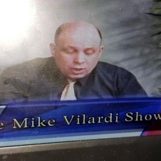 Mike Vilardi is Bringing it to the Farm