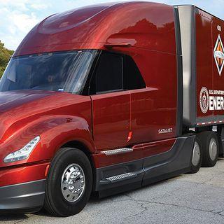 Catalis- The Super Truck Of Navista