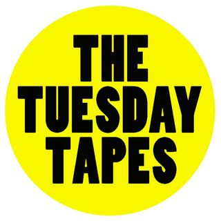 The Tuesday Tapes | 22 dicembre 2020
