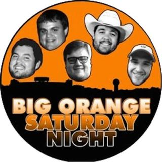 Big Orange Reaction Show 9/6 - Arkansas State