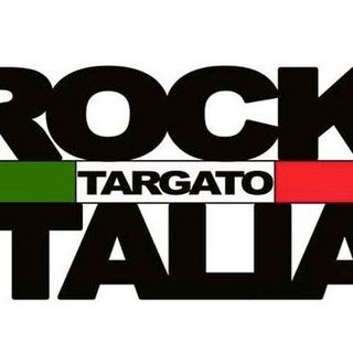 RBE on Tour - Rock Targato Italia 2018