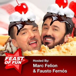 FOF #2810 – Peaches Christ Takes on Gremlins