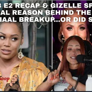 RHOP S6 Ep2 Recap & Gizelle Tells The Real Reason Of Jamaal Split