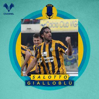 Salotto Gialloblù | Luca Toni | 6 maggio 2021