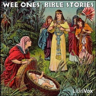 Wee Ones Bible Stories Recital Free Audiobooks Children's Spiritual Religious Library