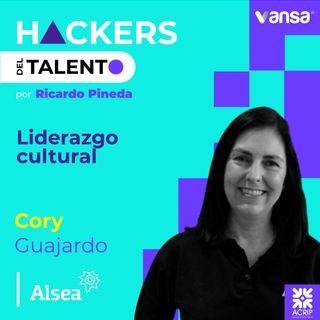 115. Liderazgo cultural - Cory Guajardo (Grupo Alsea) - Lado B