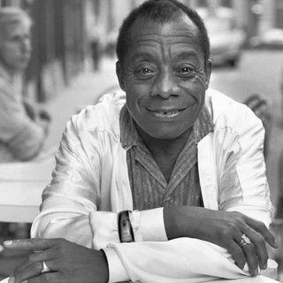 Black History Spotlight Presents: James Baldwin