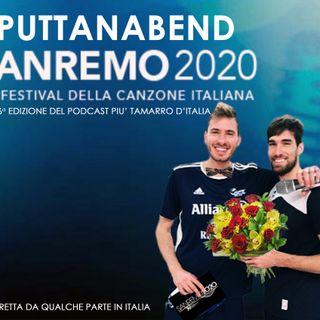 Puttanabend 2020 pt.2