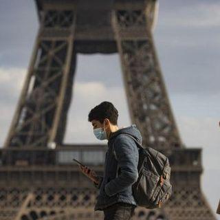 """Covid, in Francia pass sanitario per eventi e trasporti. Figliuolo: """"Buona soluzione"""""""