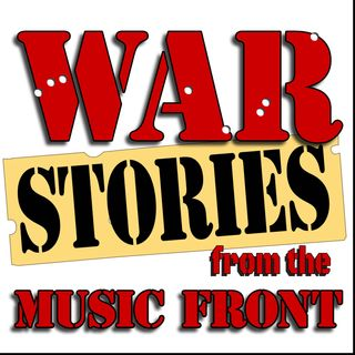 Choosing a band name in 2014. Make yourself easier to be found. War Stories from