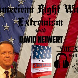 American Right Wing Extremism with David Neiwert