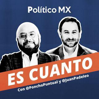 #73 - AMLO a Alianza Federalista: sí, pero sin 'politiquería' | México en descontento con EUA por Cienfuegos