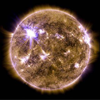 Studiare il Sole ci aiuterà ad individuare i pianeti lontani