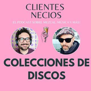 Colecciones de Discos