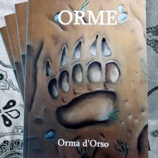ORMA D'ORSO - Il NOME SCIAMANICO