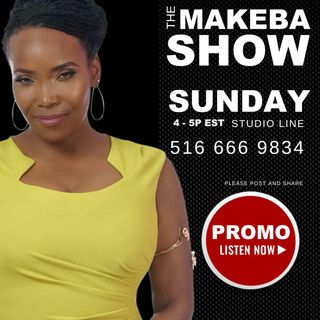 THE DR MAKEBA SHOW :: PROMO