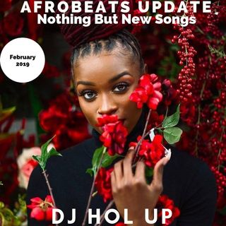 February Afrobeats Mix 2019 Feat Tekno Davido Burna Boy Barry Jhay  Kcee
