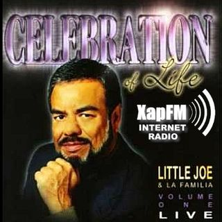 Little Joe y La Familia LIVE - Celebration of Life