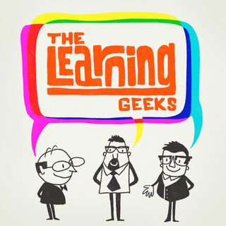 03: Learning about Education and Our New RIP Segment