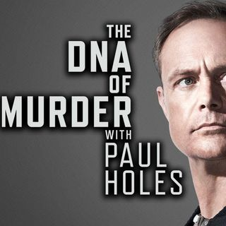 Paul Holes From The DNA Of Murder On Oxygen