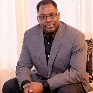 Leaving a Legacy - A Tribute to Apostle Dana Thompson