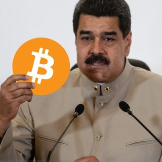 Eduardo Knows Firsthand: Bitcoin Is Necessary to Survive in Venezuela - YMB Podcast E209