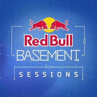 Red Bull Basement Sessions