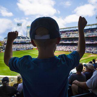 ¿Como, cuando, donde y con quien, disfrutaste de tu primer juego de beisbol?