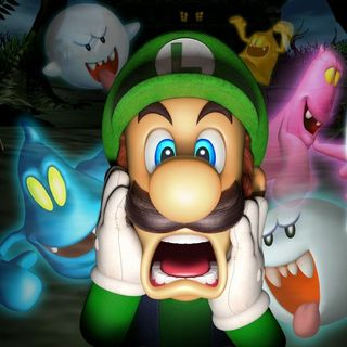 The Passing's (Luigi's Mansion)