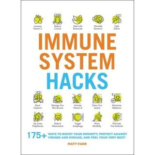 Immune System Building Shortcuts To Prevent Disease with Health Coach Matt Farr