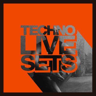 DJ Marco Cipria - Ascolta Techno Live Set