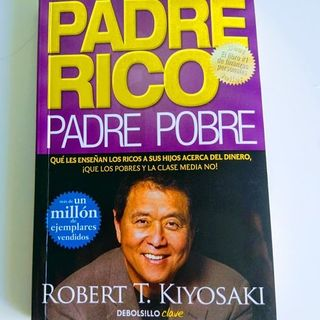 1. PADRE RICO PADRE POBRE