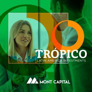 Mont Capital conversa com a Trópico Investimentos