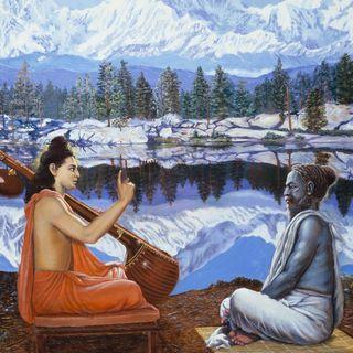 Lo Srimad Bhagavatam lezione 70 (17 luglio 2019)