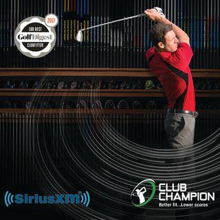 Club Champion SiriusXM Segments